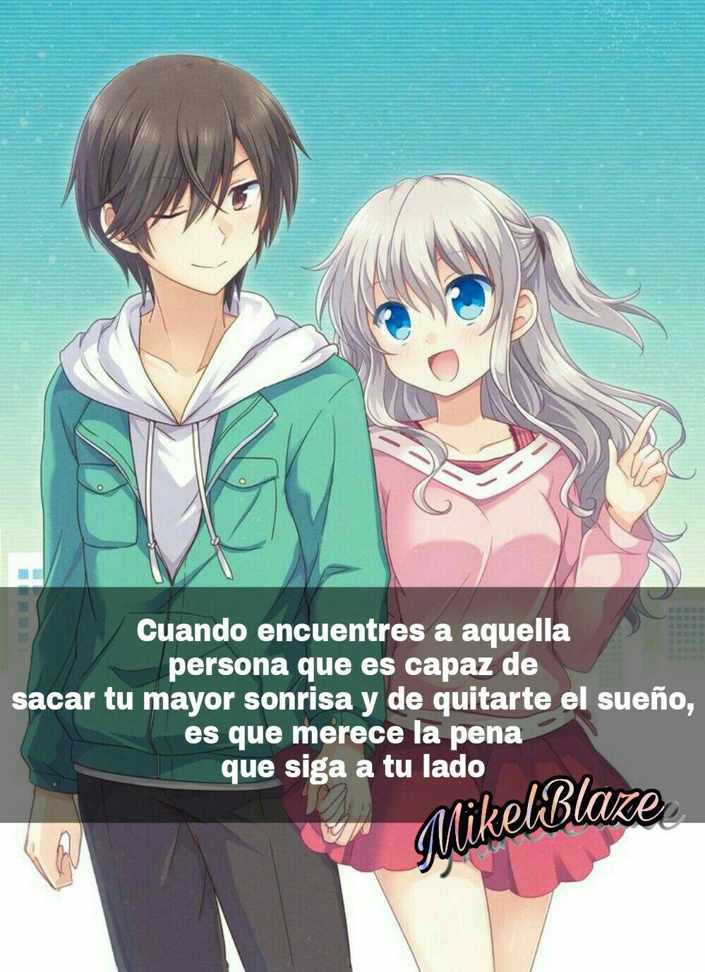 Frases Anime Amor Art Anime Anime Love Y Sad Anime Quotes