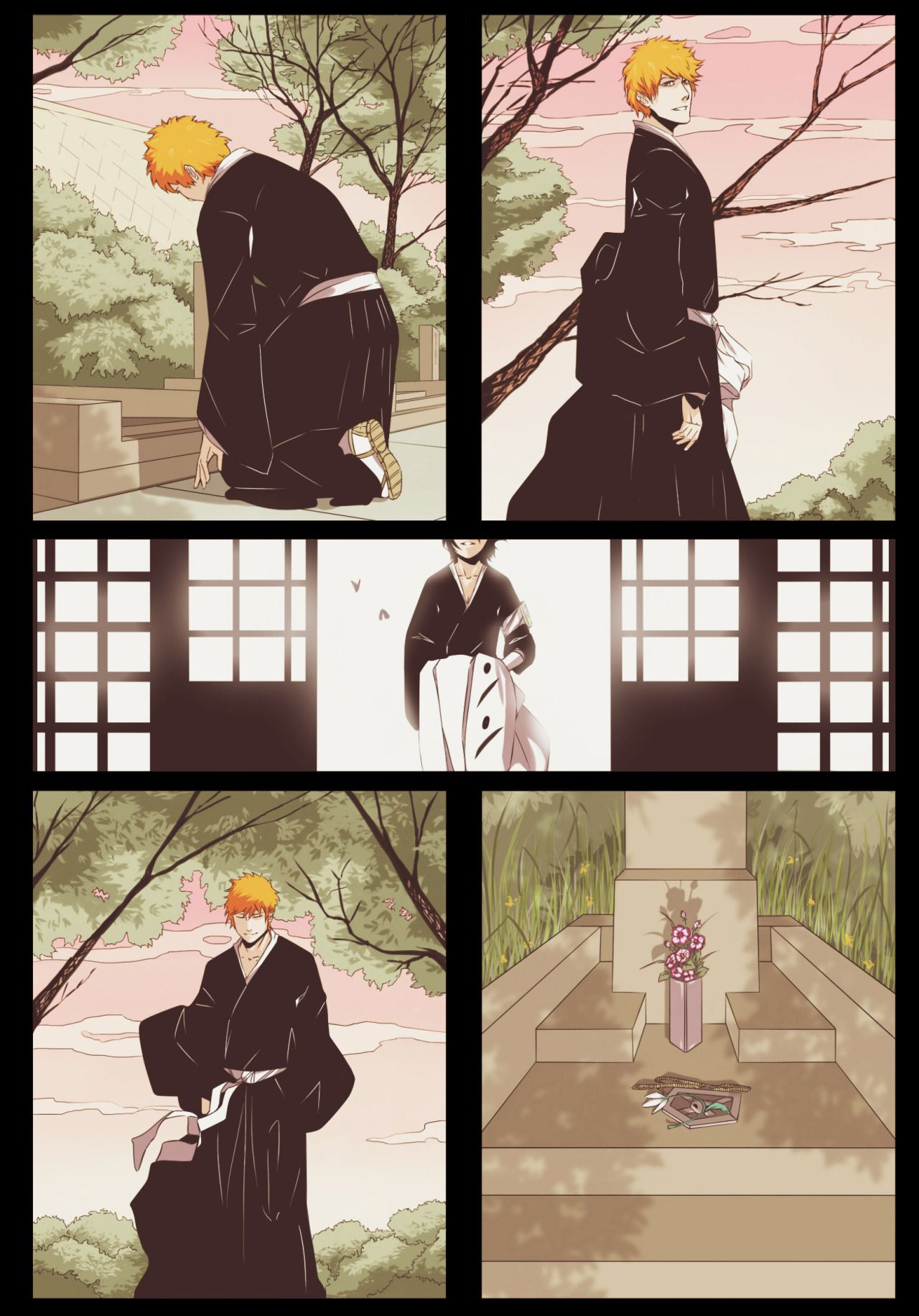 Let's take a feel trip ;-; << THIS IS HOW IT SHOULD HAVE ENDED!!!!!