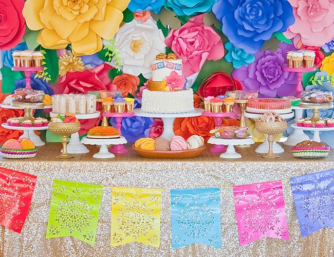 explore mexican dessert table mexican desserts and more