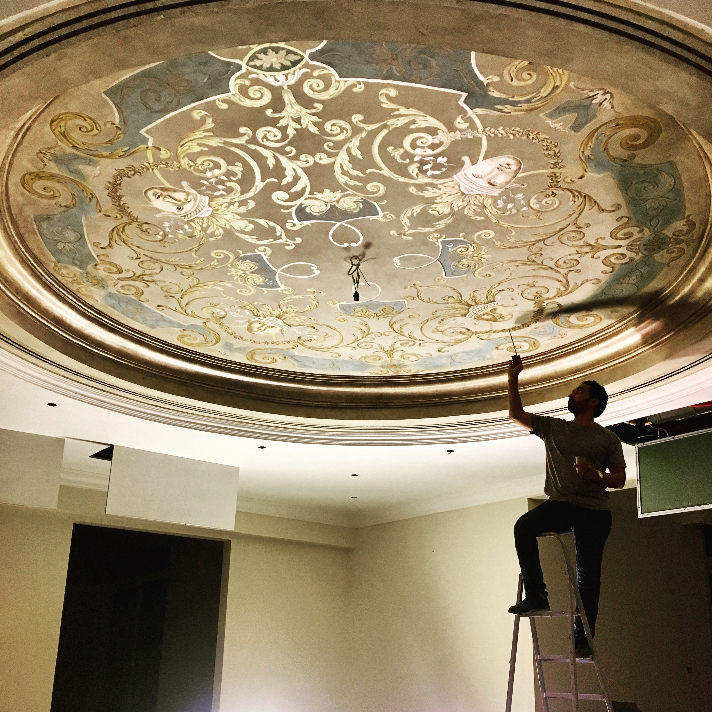 Pin by moustafa el ashry on cieling pinterest ceiling ceiling detail ceiling design gypsum ceiling baroque design molding ideas interior painting etched glass moldings palaces dailygadgetfo Image collections