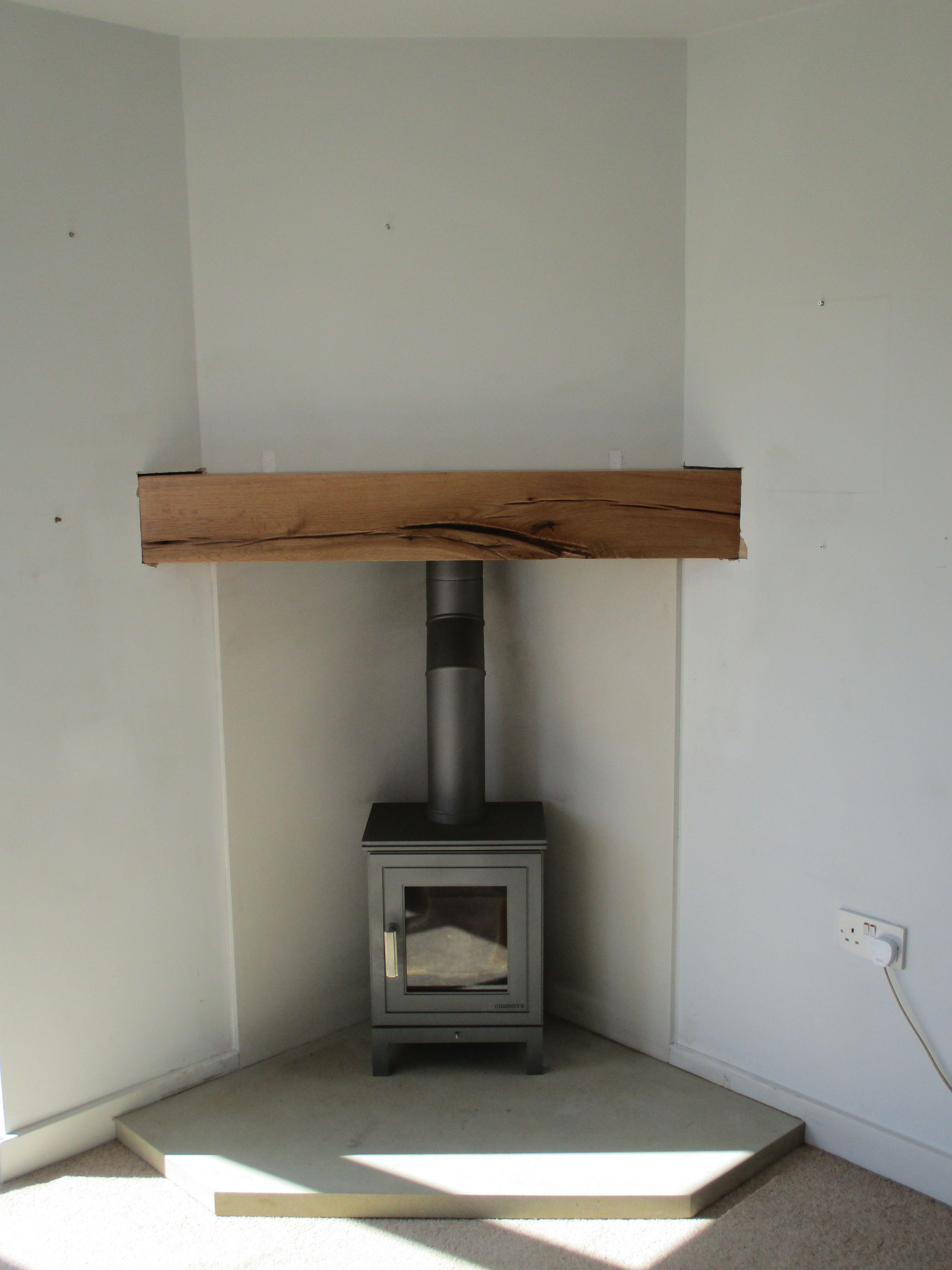Woodburningstove living room pinterest wood burning stove