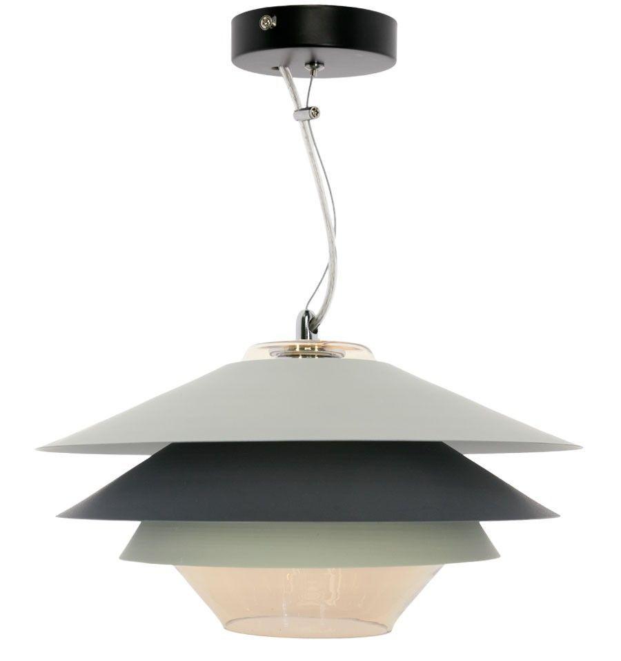 2018Lámparas de Lámpara de en Moderna Techo Pier Gris LA43R5j