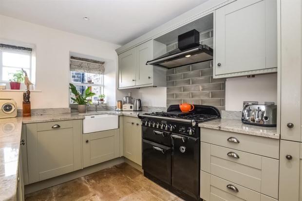 Kitchen | Kitchen, Galley kitchens, Property for sale