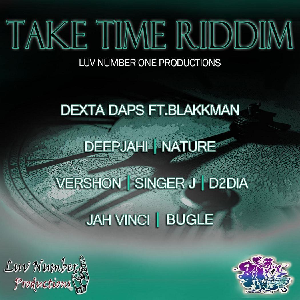 Take Time Riddim - Luv Number One (Audio | Download