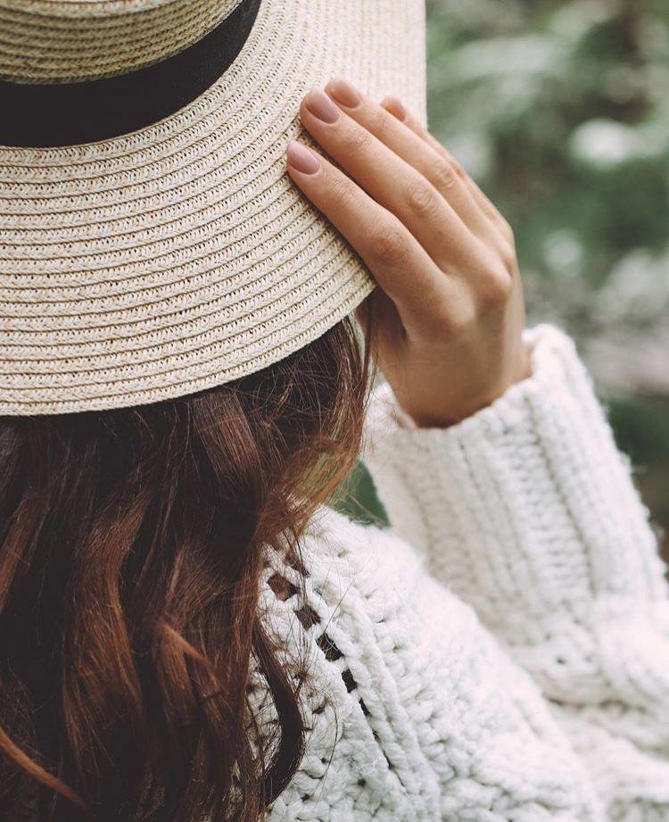 Идея для фото девушка в шляпе в 2020 г | Фотографии ...