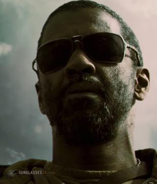354f4f713 Denzel Washington wearing Oakley Inmate in The Book of Eli ...