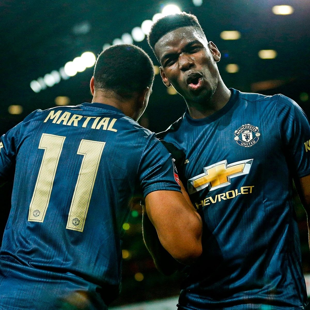 0d9fa1f8f89 ARSMUN  FACUP  MARTIAL  POGBA  FRENCHCONNECTION