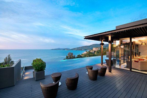 Hyatt Regency Phuket Resprt Phuket, Thailand Where to Stay in