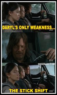 Stage 2 Edition The Walking Dead 6x14 Memes Daryl Dixon Funny The Walking Dead Fear The Walking Dead