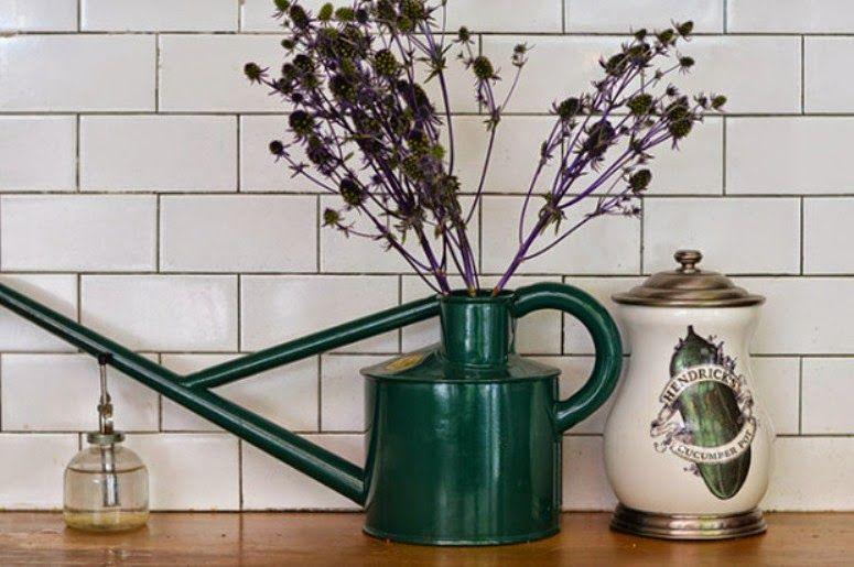 Antic&Chic. Decoración Vintage y Eco Chic: [Negocios bonitos] Un lugar sencillo y con carácter donde comer