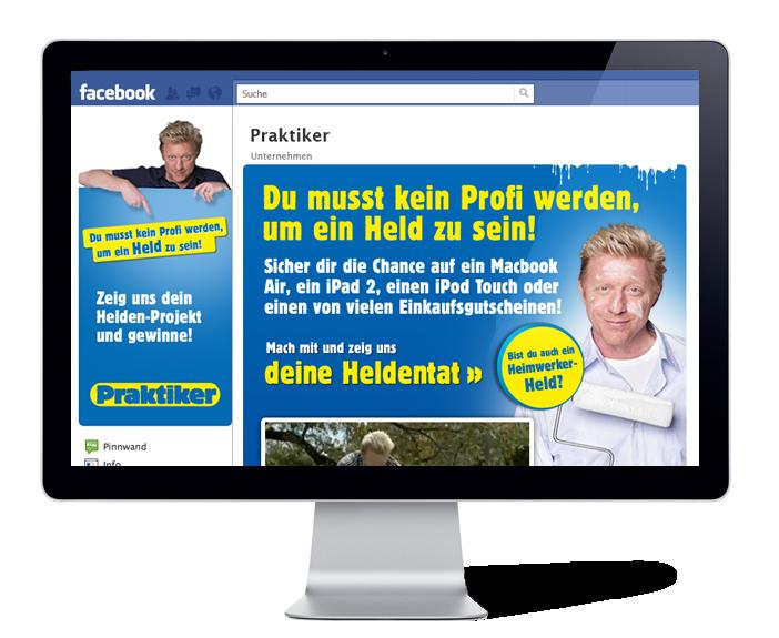 Online Profil Profis