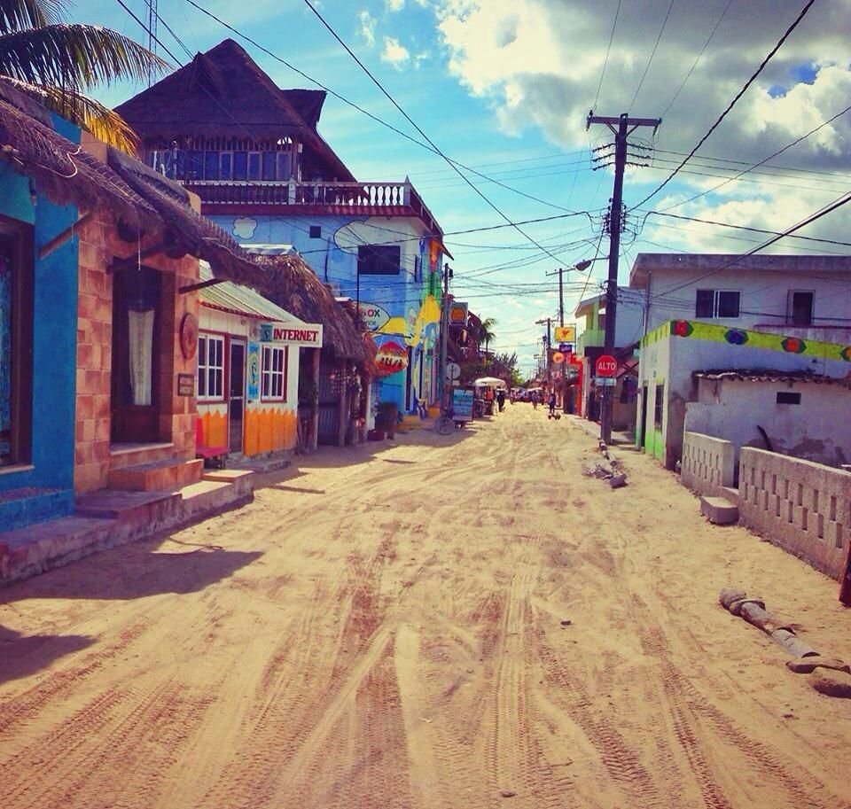 How to Explore Holbox Island in 48 Hours