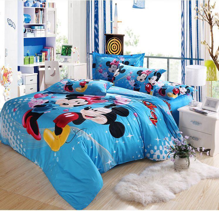 Kids Character Bedding Sets Kids bunk beds, Kids bedding