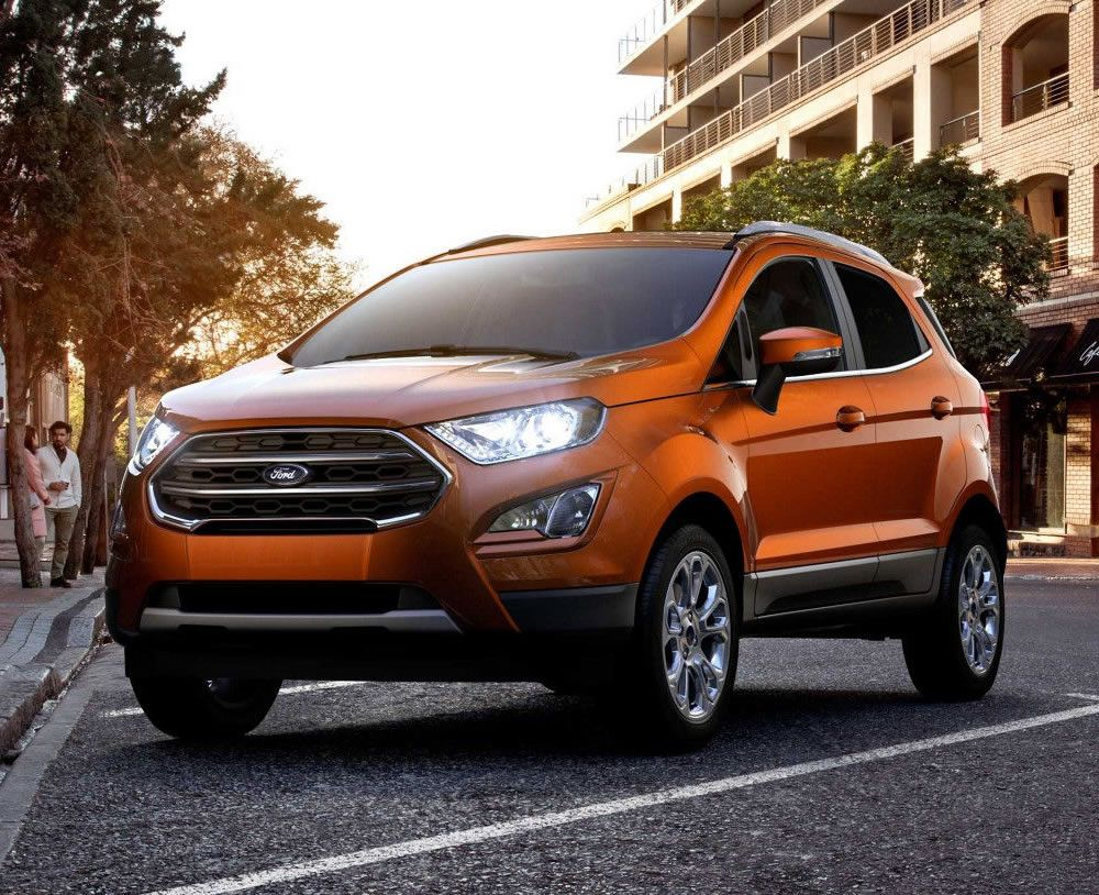 Pin By Scott Brawley On Ford Ford Ecosport Ford Compact Suv