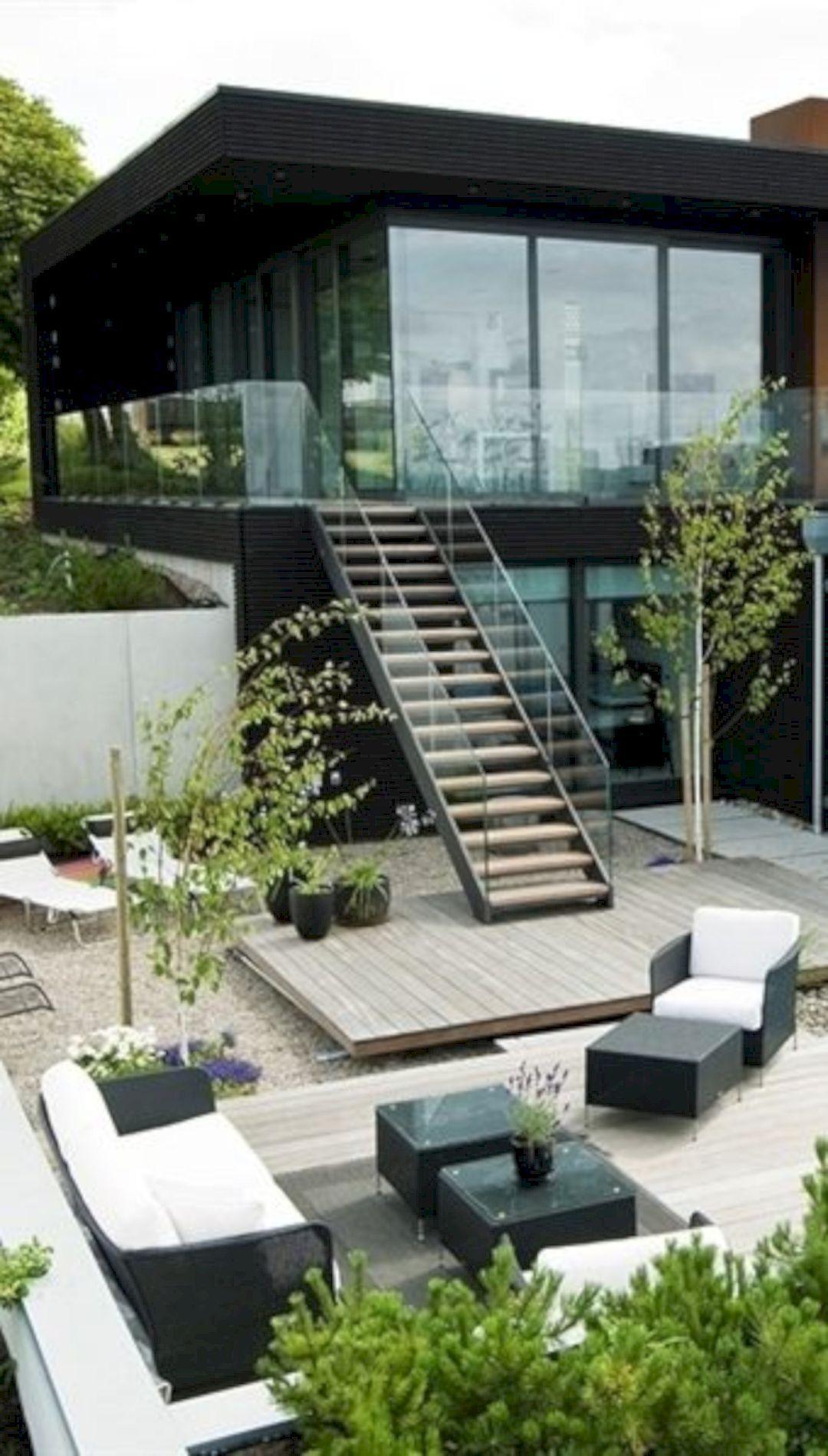 10 Amazing Modern House Designs Exterior design, Modern