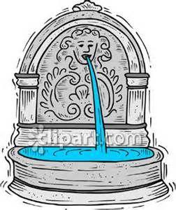 Cartoon Water Fountain Bing Images Water Fountains Outdoor Water Fountain Water