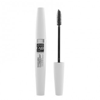 The long lash mascara is specifically formulated to lengthen and add volume to the lashes of even the most sensitive eyes or contact lens wearers. Now women who like an intense makeup effect can get elongated, full lashes without comprising on high tolerance in any way. Free of chrome, carmine and fragrance, it is enriched with propolis which purifies the root of the eyelash and with vitamin E which gives them strength and vibrancy.
