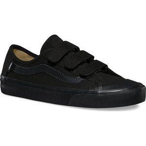 Designer Clothes, Shoes & Bags for Women | SSENSE. Men's VansSneakerShoe  BootsSlippersSneakersPlimsoll ShoeTrainers. Men's Vans Black Ball Priz ...