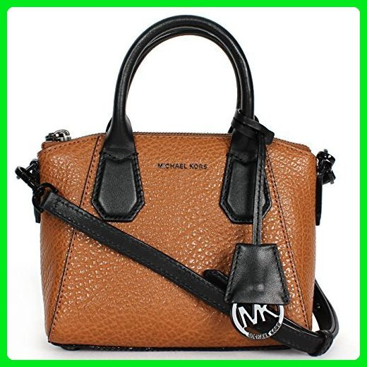 Michael Kors Campbell XS Satchel Walnut - Crossbody bags ( Amazon  Partner-Link) 59d88c5705c64