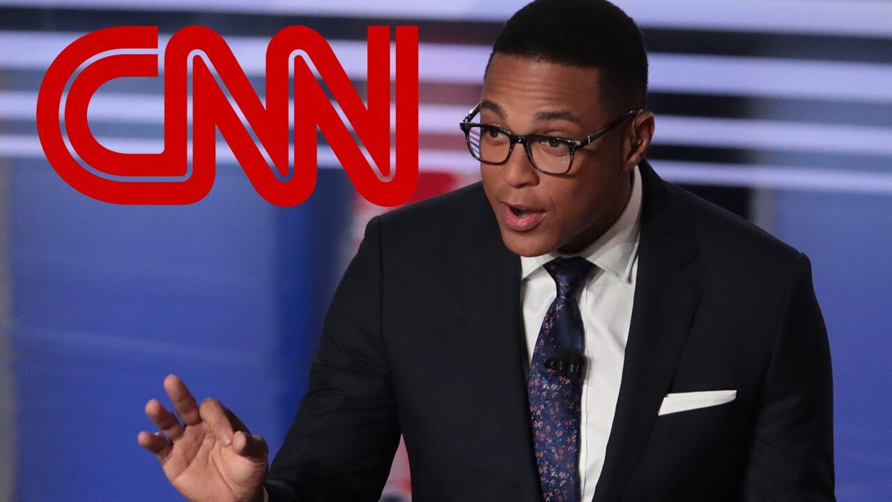 Cnn S Don Lemon Accused Of Assault In Sexually Charged Encounter At New York Bar With Images Cnn Cnn Anchors New York Bar