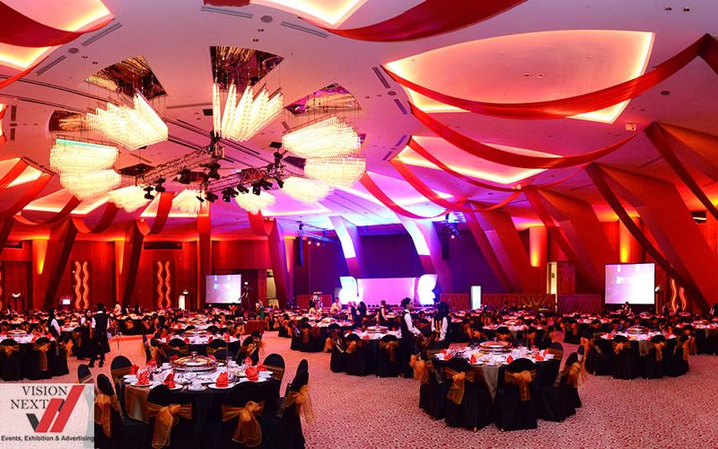 Use Of Technology By Best Event Management Companies In Dubai Event Management Event Organiser Corporate Event Planning