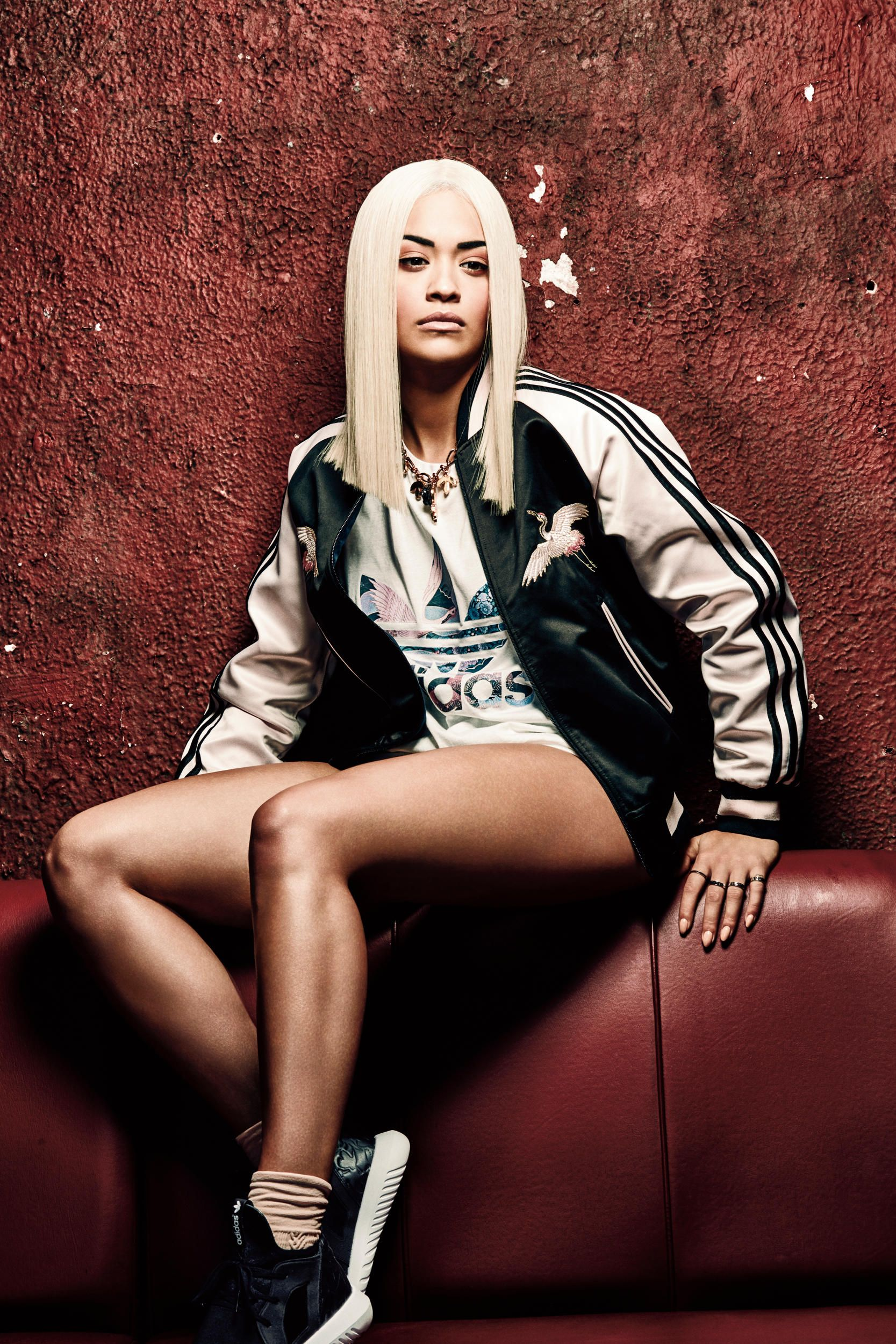 """new concept db206 93dc5 ADIDAS ORIGINALS X RITA ORA DROP """"ASIAN ARENA"""" PACK. Find this Pin and more  on Fashion ..."""