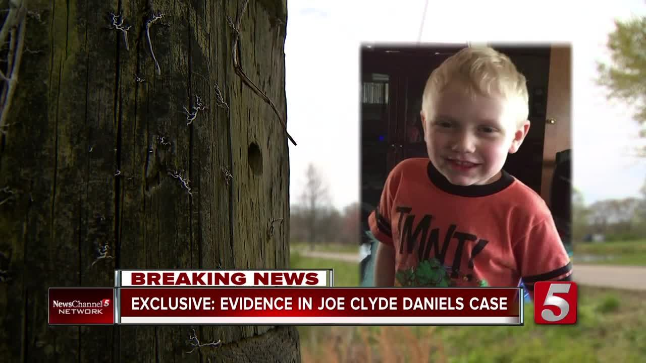 Joe Clyde Daniels Lack of DNA could make case difficult