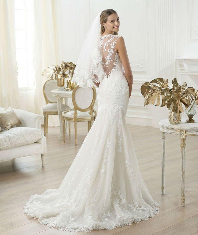 Aplicaciones para vestidos de novia df