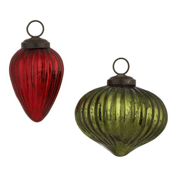 Sprig Metal Hurricane Candle Holders Set of, Antique glass and Of