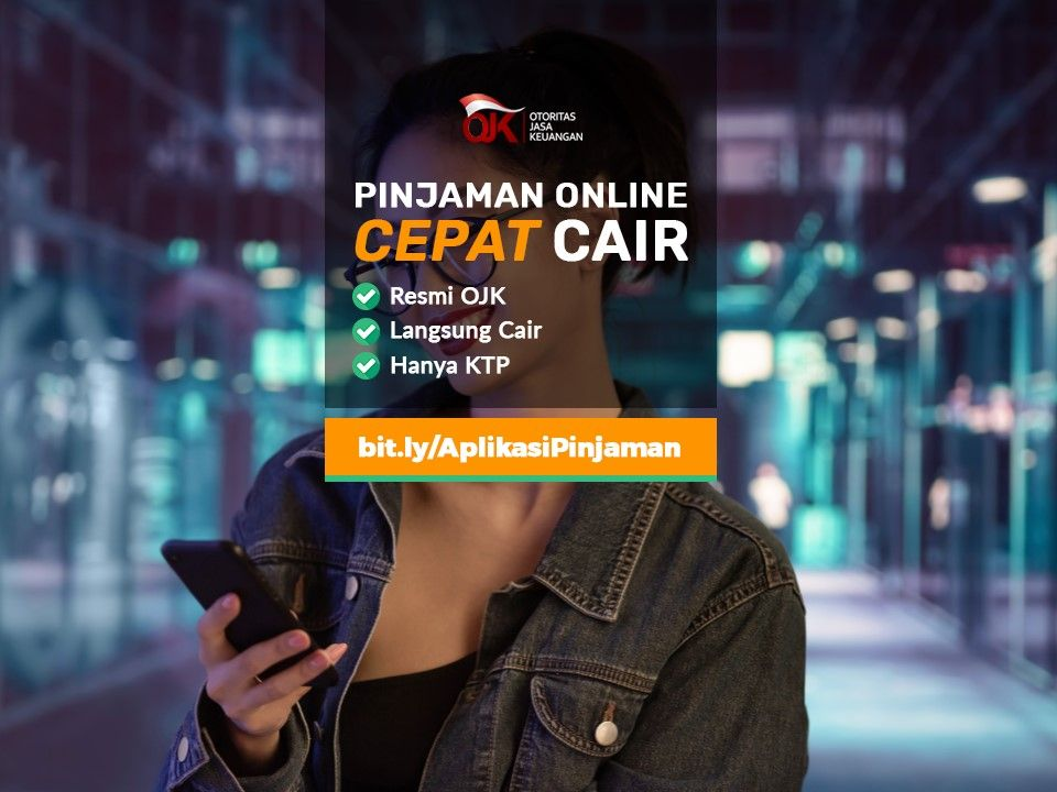 Pinjaman Uang 10 Juta Online Pinjam Uang Langsung Cair Pinjaman