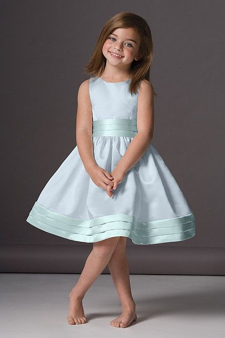 c7be70a5d33 flower girl or junior bridesmaid