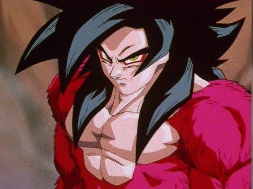 Te tiro la posta NO HUMO Las transformaciones de goku