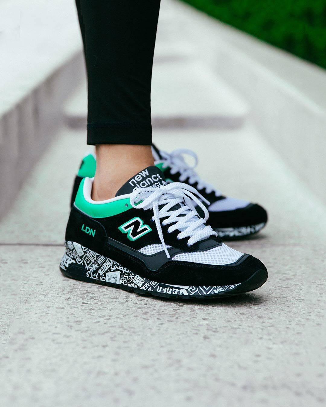 "New Balance 1500 ""London Marathon"" 