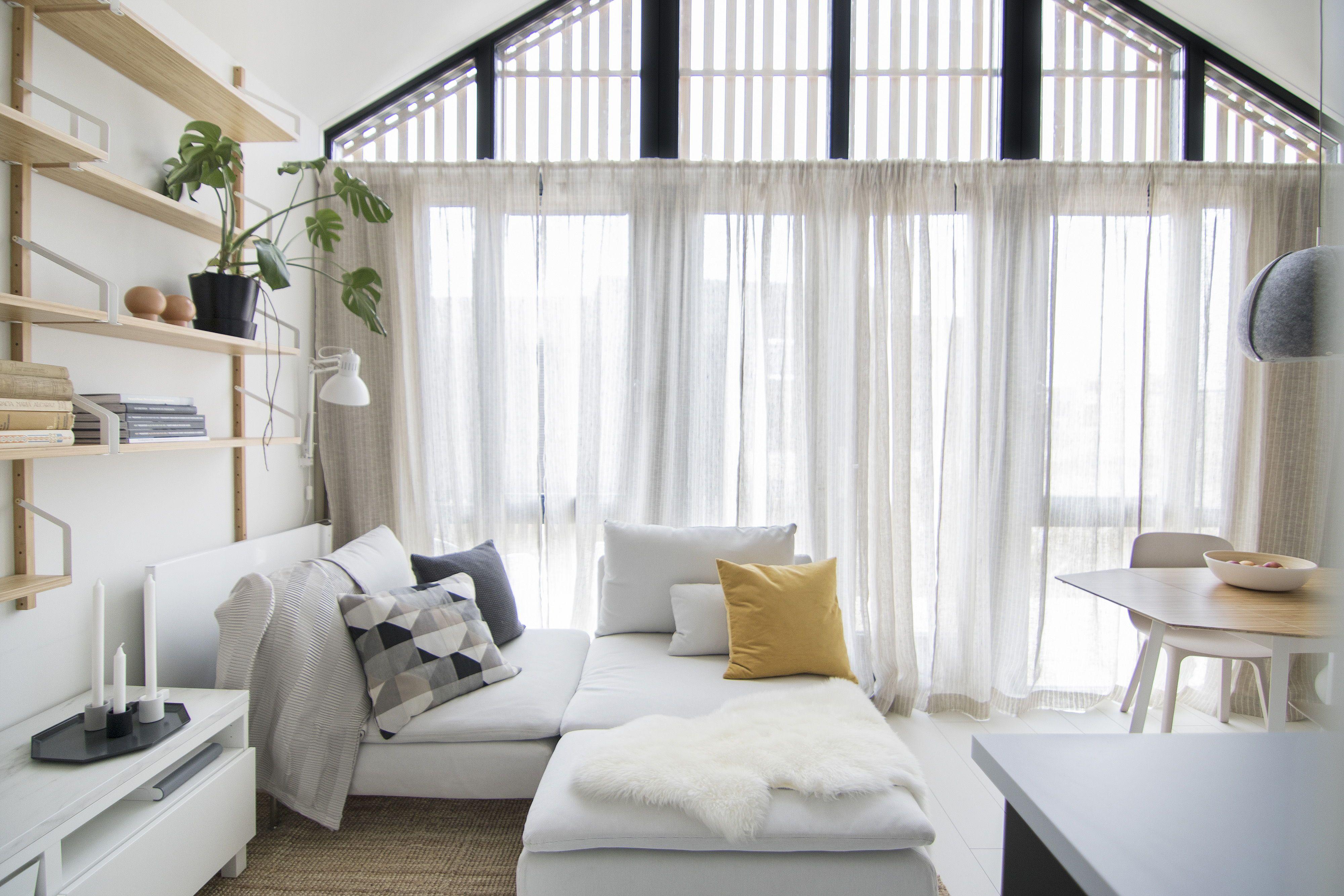 Duurzaam wonen op m² ikea ikeanl ikeanederland inspiratie