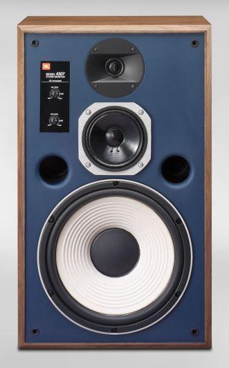 JBL STUDIO MONITOR 4307 #audio #music | Home Stereo in 2019
