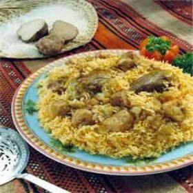 Arabic food recipes kabsa dinner ideas pinterest arabic food arabic food recipes kabsa forumfinder Images