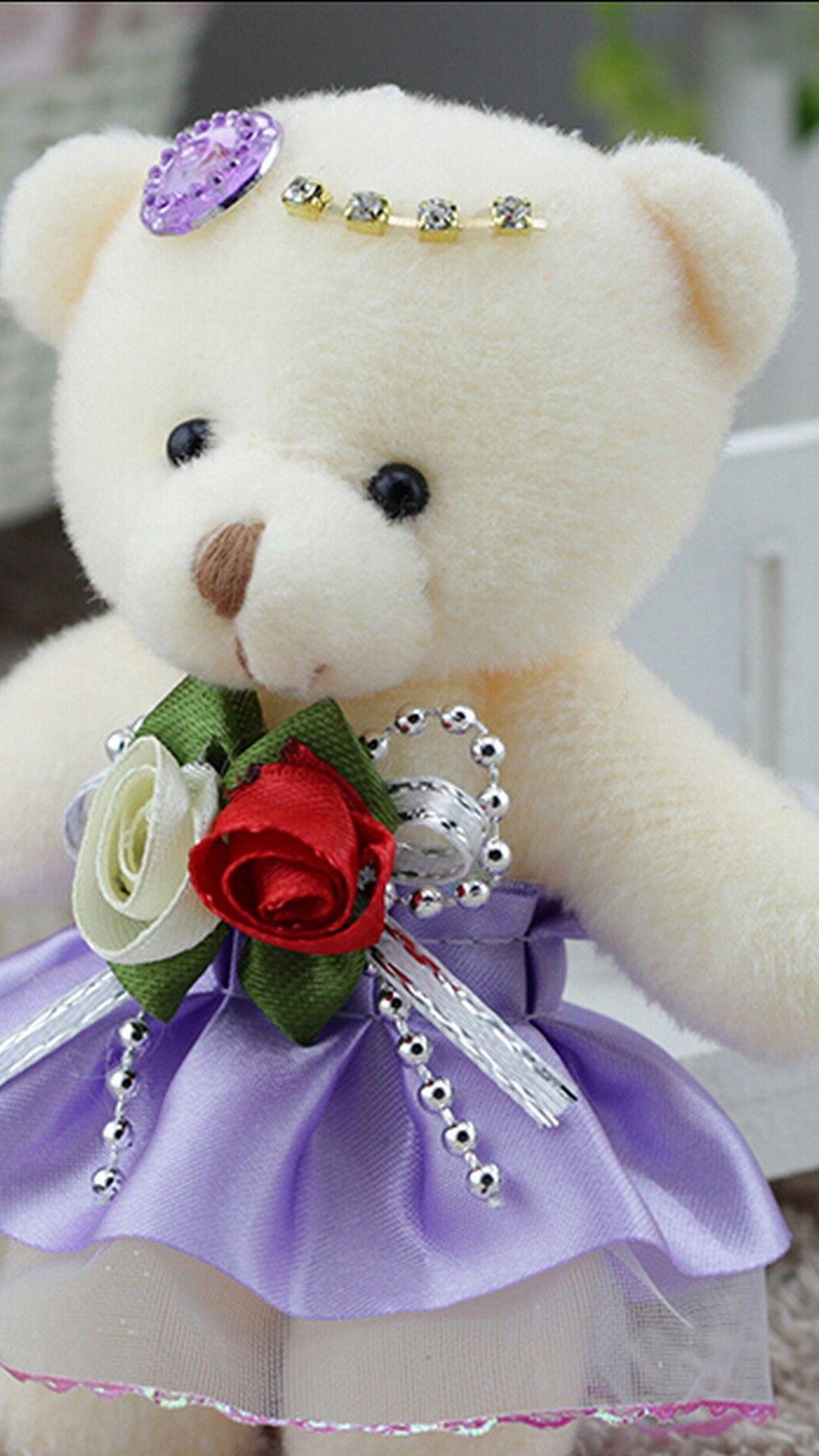 Hd Teddy Bear Wallpapers