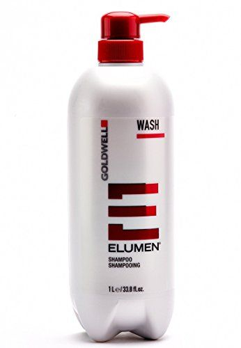 Goldwell Elumen Wash Shampoo for Hair Colored with Elumen 3379 Ounce *** Click on the image for additional details.