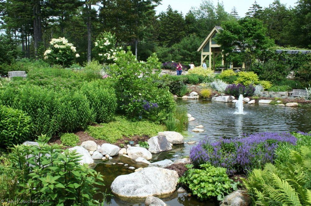 3649d5999592c629467d586b502774a0 - Coastal Maine Botanical Gardens Maine Days