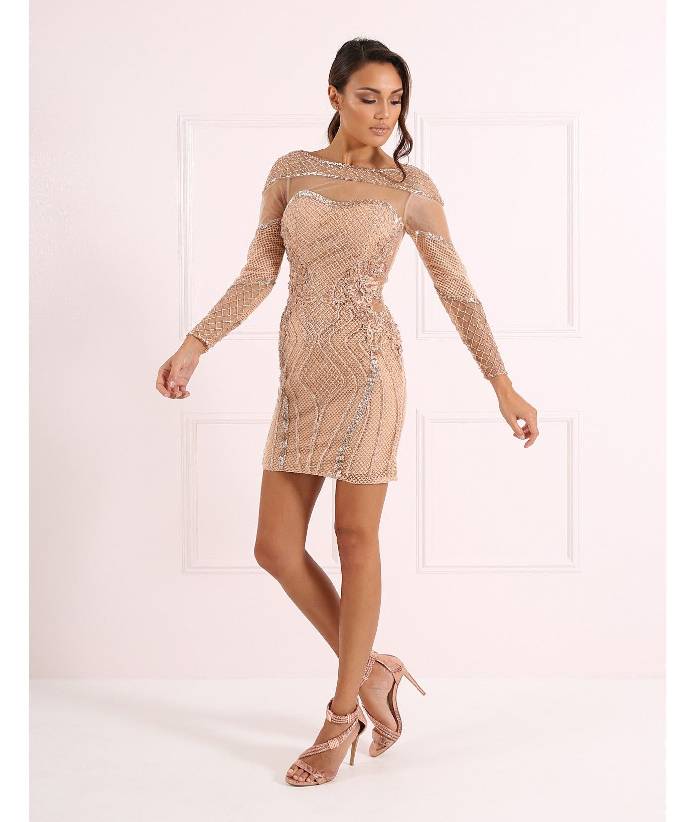 17b19d578017 No womanメs wardrobe is complete without a sensational dress for your next  event.