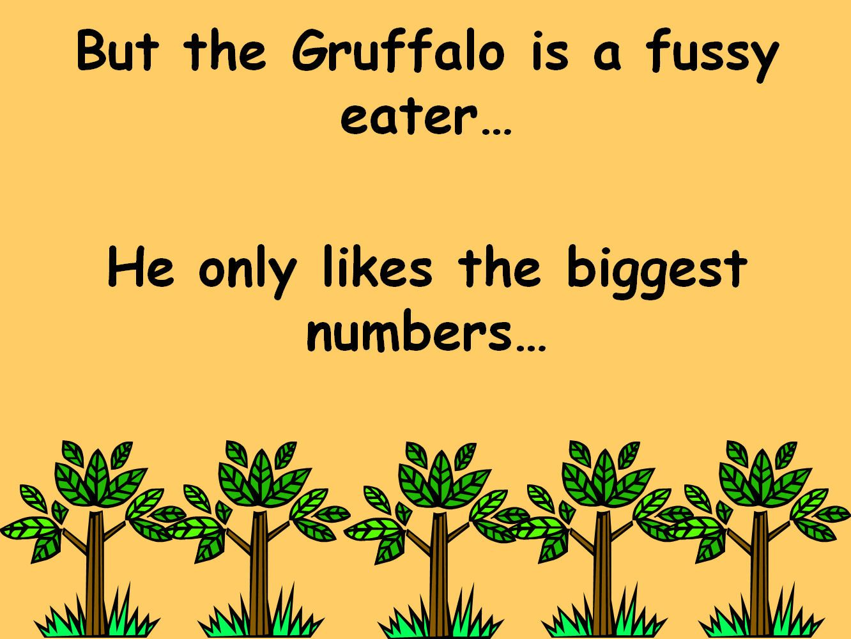 Comparing Number based on Julia Donaldson Topic - Resources - TES | The  gruffalo, Singapore math, Gruffalo activities