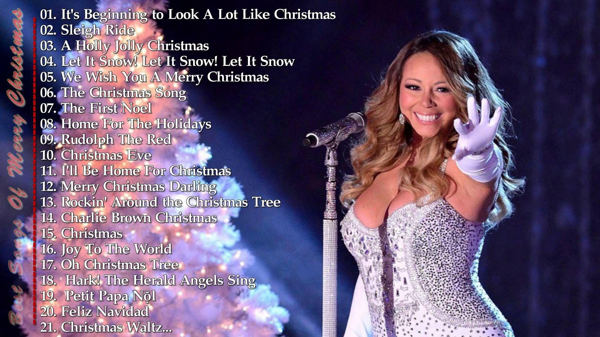 top 30 songs of christmas 2016 best songs of merry christmas