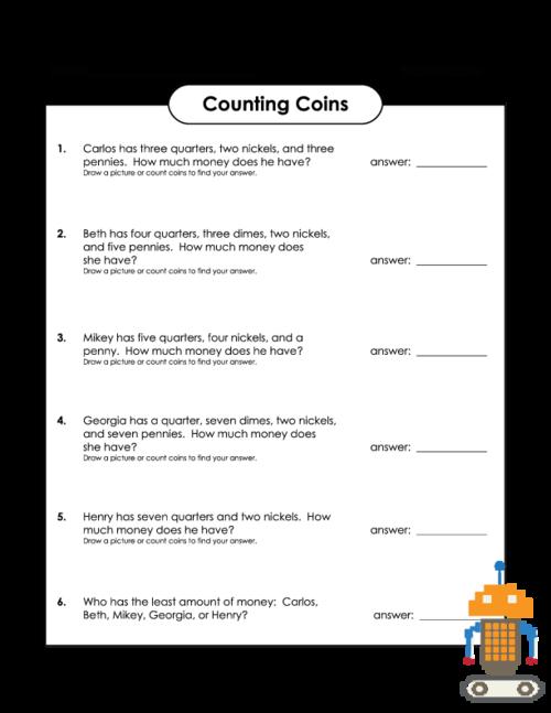 Algebra coin word problems worksheet algebra coin word problems algebra coin word problems worksheet ibookread Read Online