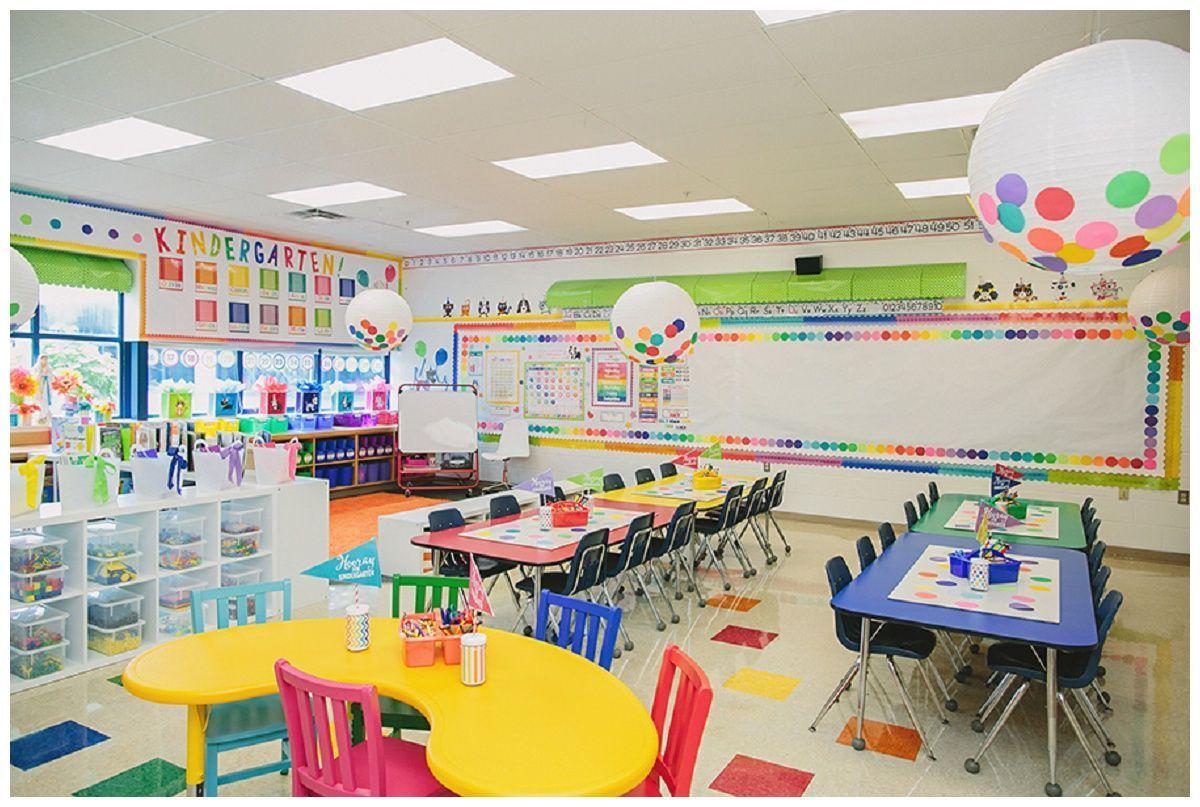 45 Brilliant Classroom Decoration Organizing Ideas To Make Your