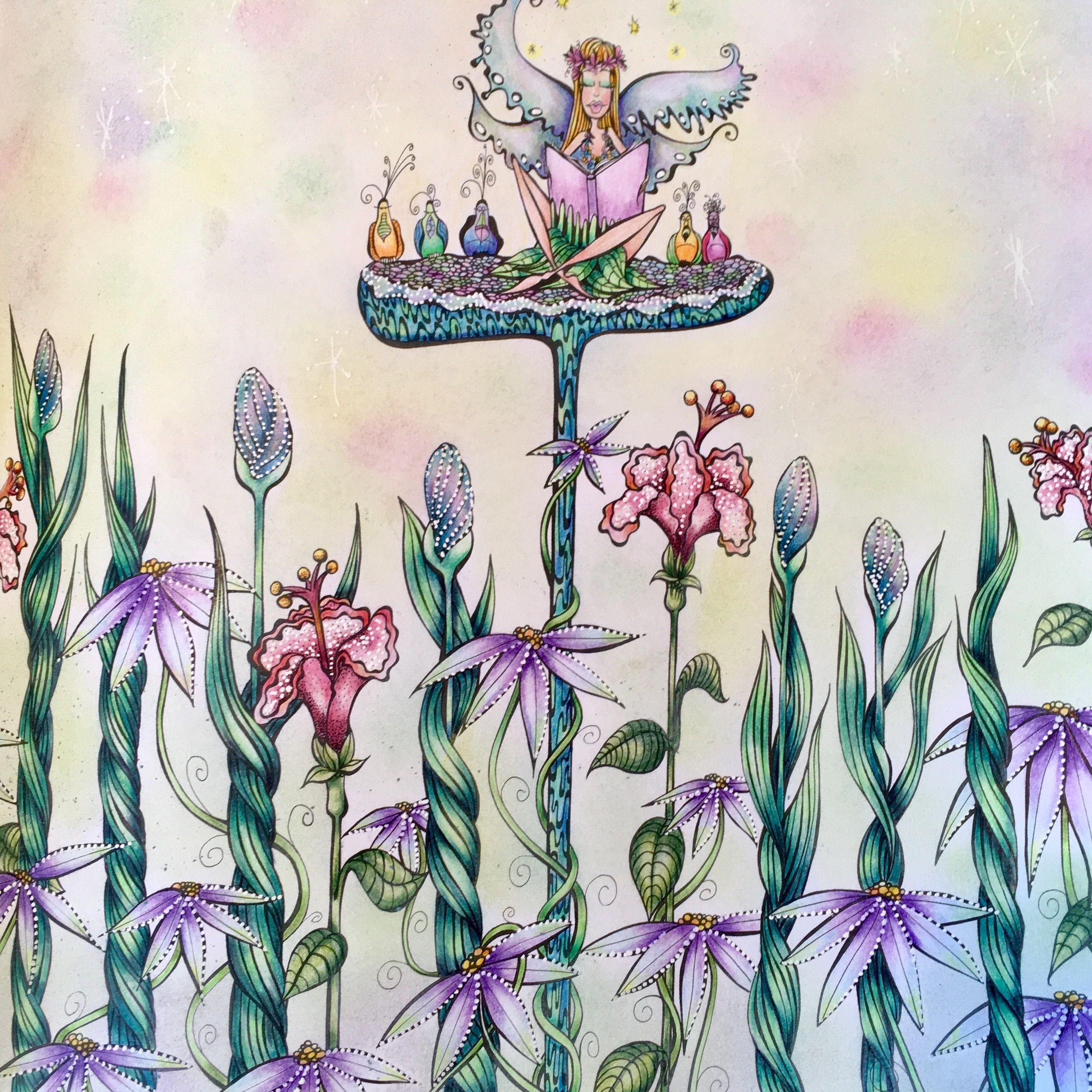 Pin de Coloring Queen en Denyse Klette Coloring Books | Pinterest