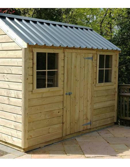 Pool Sheds Plans Pallet Wood Shed In 2020 Garden Sheds For Sale