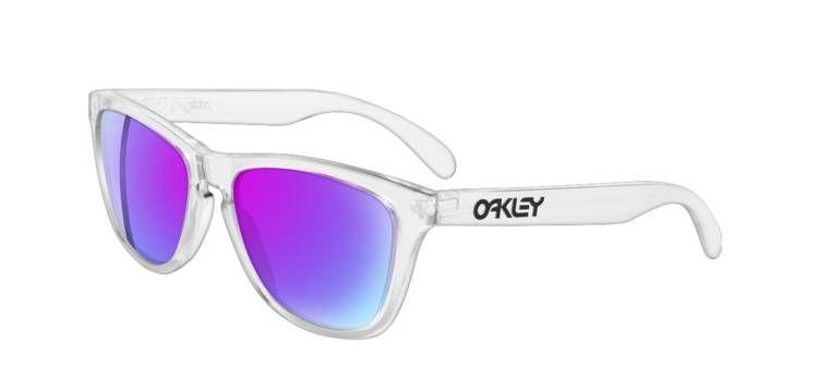 13e39eba51d Oakley Frogskins