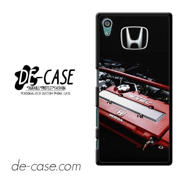Dohc Jdm Honda Vtec Engine Deal 3553 Sony Phonecase Cover For Xperia Z5