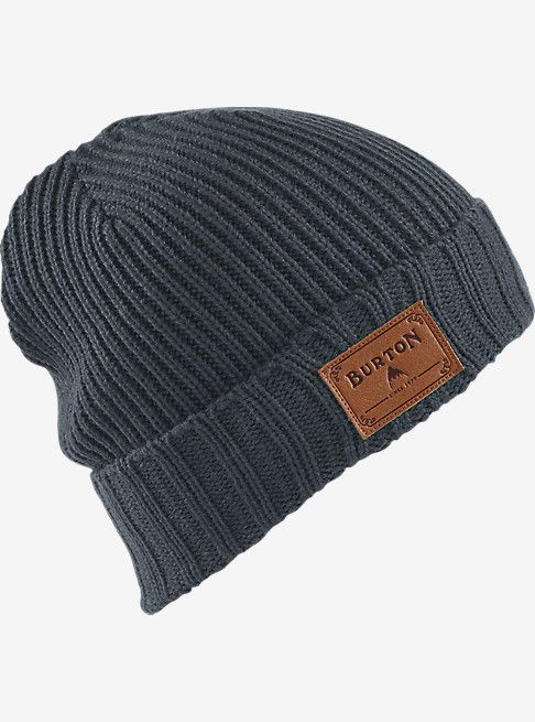 Shop The Burton Gringo Beanie Along With More Men S Winter Hats And