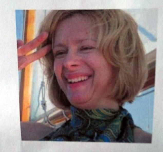 Handout of Nancy Lanza - mother of Sandy Hook shooter Adam Lanza.